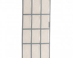Filtro ar condicionado fluence
