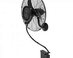 Climatizador umidificador ventilador
