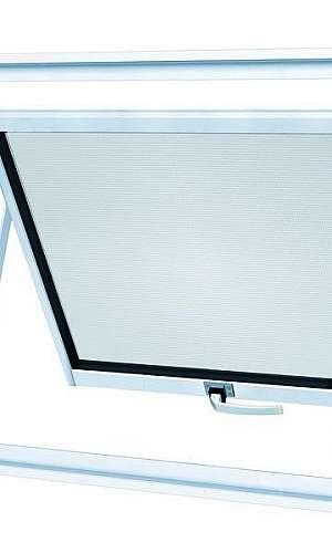 Ar condicionado janela