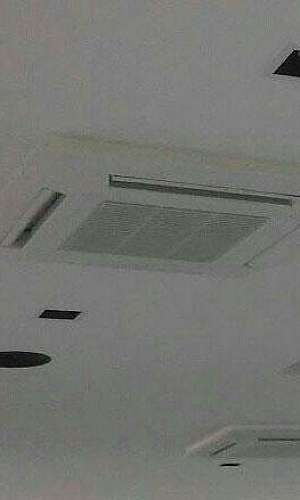 Ar condicionado k7