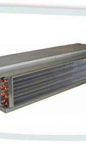 Chiller ar condicionado preço