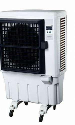 Climatizador para comercio portátil em MG