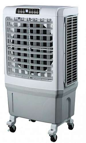Climatizadores industriais portáteis em MG