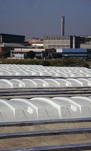 Domus para telhado