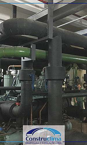 Empresa de instalação de ar condicionado