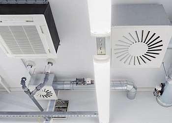 Instalação de ar condicionado em sp