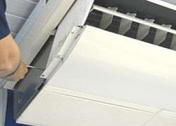 Instalação de ar condicionado fujitsu