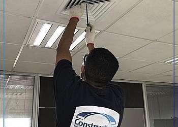 Manutenção preventiva ar condicionado preço