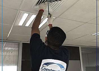 Ar condicionado manutenção preventiva